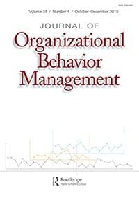 Journal of Organizational Behavior Management