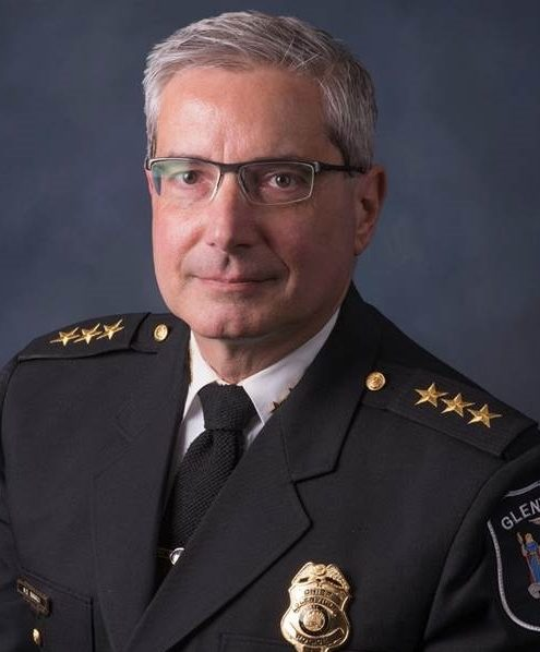 Mike Ranalli